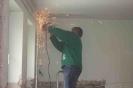 2012 - Erneuerung Sanitäranlagen Gemeindehaus