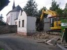 2007 - Abriss der Alten Schule