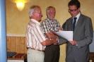 2009 - Konstituierende Sitzung des Ortsbeirates