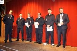 2020 - Stiftungsfest der Feuerwehr